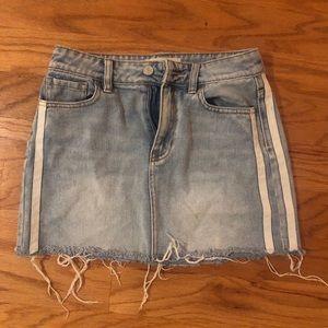 Women's Pac Sun Skirt